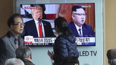 Kim Jong Un lần đầu công bố lý do muốn gặp ông Trump