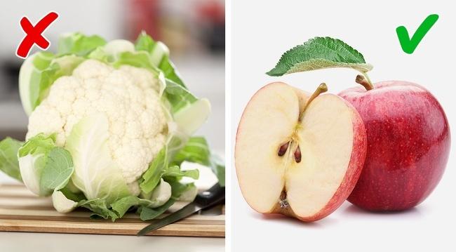 10 thực phẩm làm bạn thơm tho ai cũng muốn đến gần