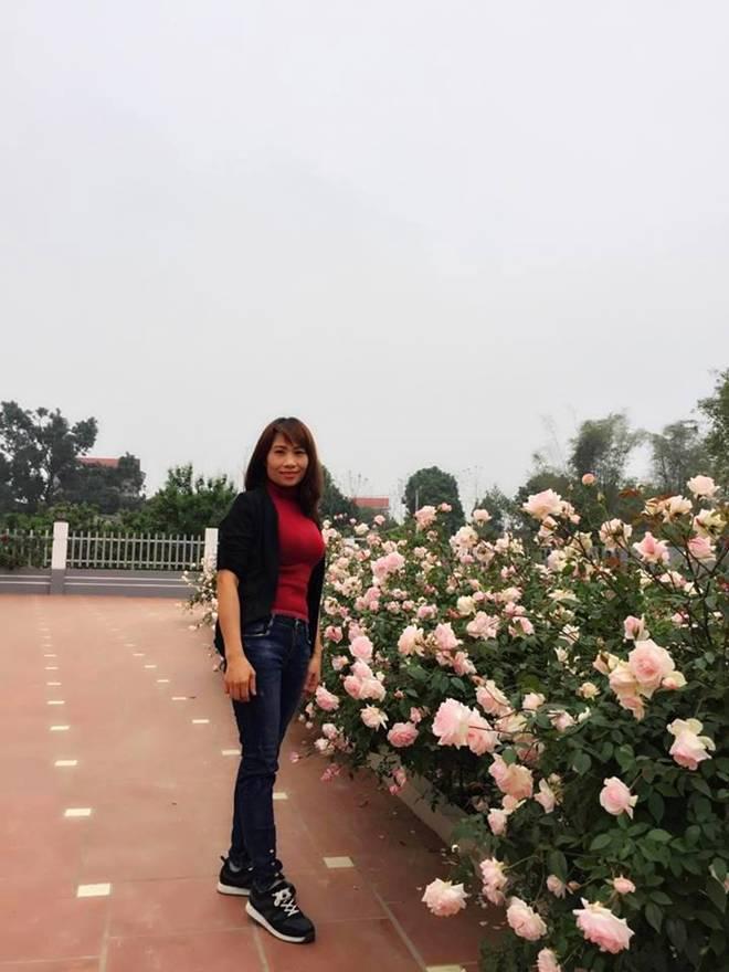 vườn hồng,trồng hoa tại nhà,trồng cây tại nhà,ngôi nhà hoa hồng