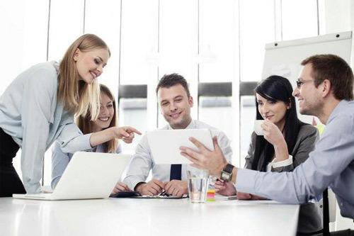 6 điều sếp mong muốn thấy ở nhân viên