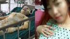 Cô gái bị thiêu trong phòng trọ