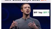 Dân mạng dính trò lừa bình luận 'BFF' để xác minh Facebook