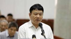 Ông Đinh La Thăng: 'Bị cáo không thể mất trí như thế được'