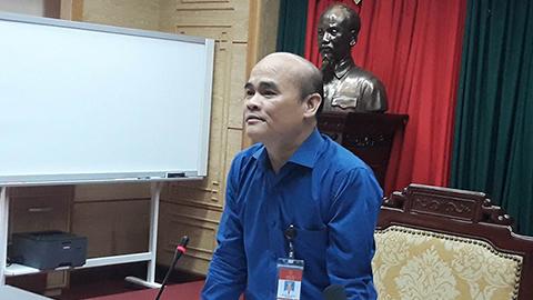 Vụ chạy thận ở Hòa Bình: Tội danh BS Hoàng Công Lương chưa thuyết phục