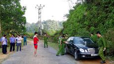 Vụ 3 người chết trong xe Mercedes: Phó GĐ Sở nói về nhân viên