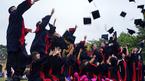 1 ngành chỉ có 2 sinh viên tốt nghiệp đúng hạn