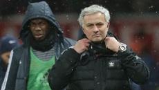 De Gea giúp MU có Bale, Mourinho tống cổ Pogba