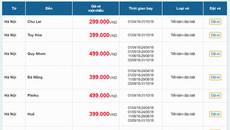 Hàng không Việt bước vào cuộc đua vé siêu rẻ
