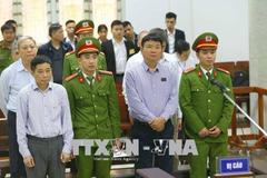 Đề nghị xử phạt bị cáo Đinh La Thăng 18-19 năm tù