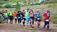 Hàng trăm nhân viên VNG tham gia giải siêu Marathon Ultra Trail