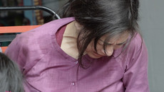 Ngô Thanh Vân gặp tai nạn gây nứt xương trên phim trường