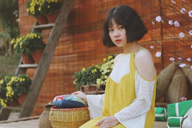 Nhan sắc 3 hot girl nức tiếng ở Thanh Hóa