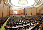 Triều Tiên bất ngờ thông báo họp quốc hội