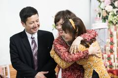Chí Trung chia sẻ xúc động ngày đi hỏi vợ cho con trai