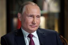 Nước Nga không thể vĩ đại nếu thiếu Putin?