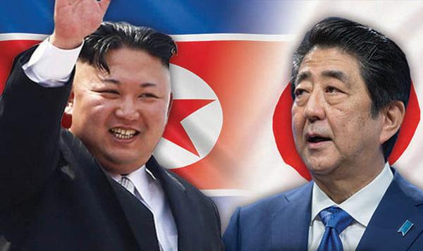 Vì sao Thủ tướng Nhật muốn gặp Kim Jong Un?