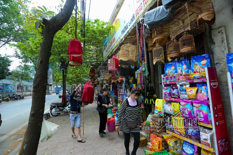 dẹp vỉa hè,vỉa hè,lấn chiếm vỉa hè,CSGT,trật tự đô thị,Hà Nội