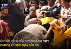 Đánh bom đúng Ngày của mẹ, 16 em nhỏ Syria thiệt mạng
