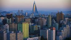 Cảnh cuộc sống đời thường yên ả ở Triều Tiên