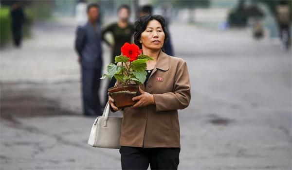 Triều Tiên,đời thường Triều Tiên,Bình Nhưỡng