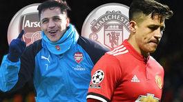 MU đẩy Sanchez đi sớm, Real bỏ ý định ký Harry Kane