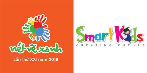 Nét Vẽ Xanh 2018 chọn SMARTKIDS để gửi 'vàng'