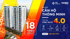 Ra mắt căn hộ smart 4.0, ICID Complex tặng quà 100 triệu