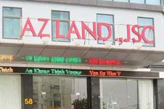 'Đại gia' AZ Land: Chậm trễ và bất động, ẫm ĩ tai tiếng