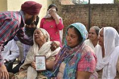 IS bắn chết 39 con tin Ấn Độ ở Iraq