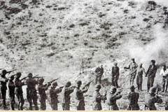 Ám ảnh vụ thảm sát lột tả sự man rợ của phát xít Đức