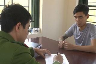 Vụ nguyên Cục trưởng Nguyễn Thanh Hóa: Một đối tượng truy nã ra đầu thú