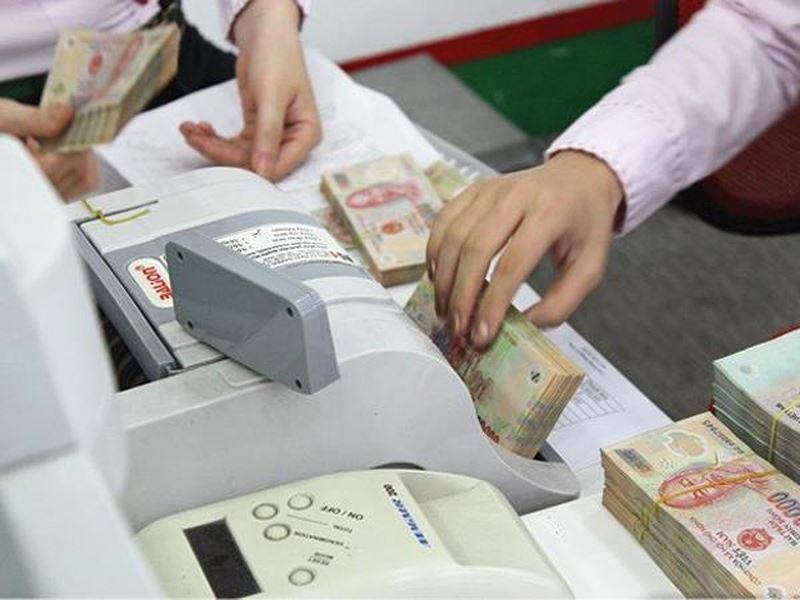 Phạt nặng với hành vi đổi tiền ăn phần trăm