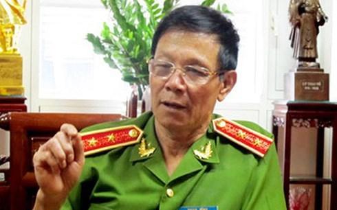 Tin pháp luật số 14: Tướng Vĩnh được về nhà, giang hồ giết người giá 300 triệu