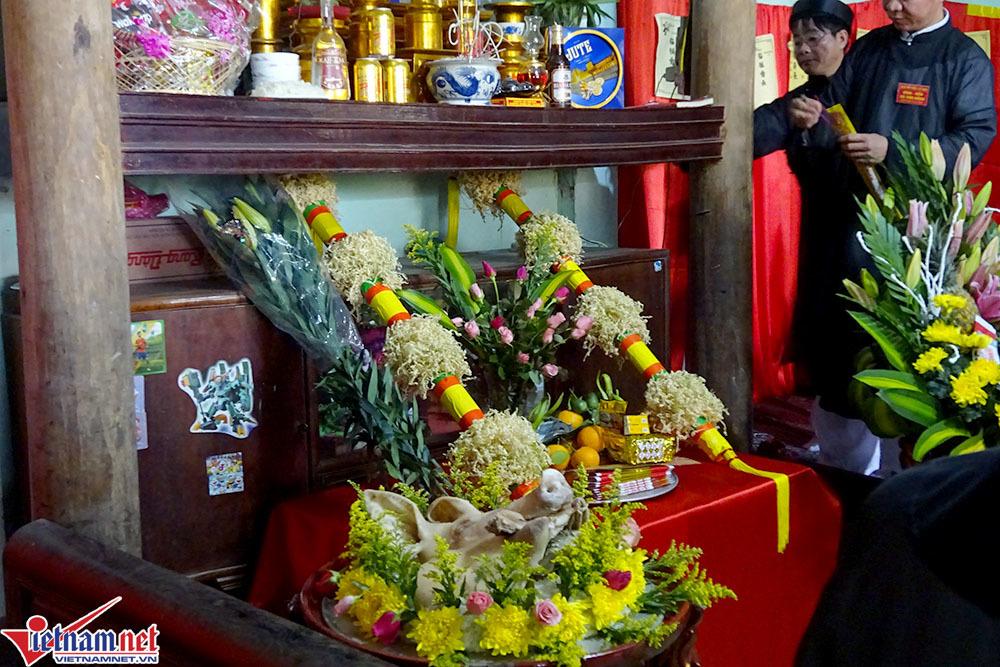 cướp giằng bông,lễ hội giằng bông,Hà Nội
