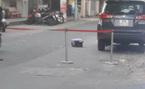 Phát hiện thi thể thai nhi trong vali màu tím ở Sài Gòn