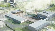 Xây dựng Viện Khoa học và Công nghệ Việt Nam - Hàn Quốc
