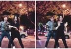 Hòa Minzy, Erik cover điệu nhảy tăng động 'Bboom Bboom' cực dễ thương