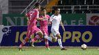 HLV Miura thắng trận đầu tay, Hải Phòng khiến Nam Định ôm hận