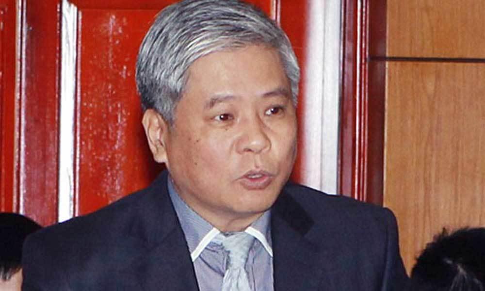 Đặng Thanh Bình,Phạm Công Danh