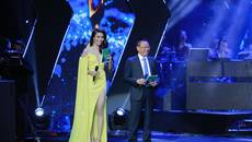 MC Lại Văn Sâm rối rít xin lỗi ca sĩ Tấn Minh