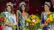 Một cuộc thi hoa hậu tạm hoãn vì dính bê bối