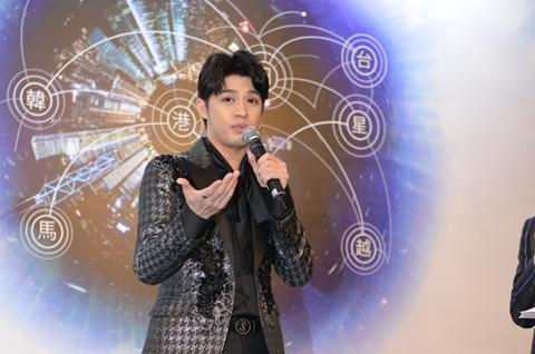 Noo Phước Thịnh sẽ biểu diễn trên sân khấu Asian-Pop Music Festival 2018