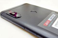 Redmi Note 5 Pro đầu tiên về Việt Nam: Cấu hình cực 'khủng'