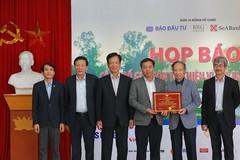 Giải Golf từ thiện vì trẻ em Việt Nam lần thứ 12