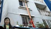 Cháy chung cư Carina Plaza: Nữ chủ tịch phường ngã từ tầng 14 tử vong