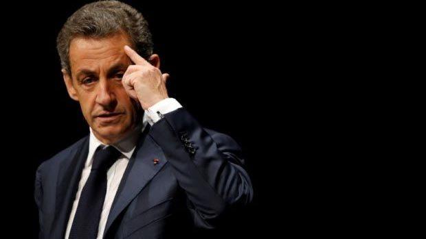 Ông Sarkozy đối mặt án tù tới 10 năm vì tội tham nhũng
