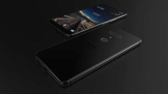 HTC U12+: Lâu rồi mới có thiết kế smartphone đẹp đến thế