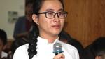 Nữ sinh Sài Gòn bật khóc trong buổi đối thoại với lãnh đạo giáo dục