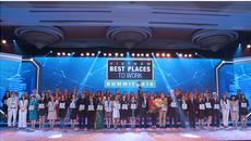 Unilever: đối tác tri thức Khảo sát 'VN Best places to work'