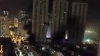 17 cao ốc Hà Nội nguy cơ phòng cháy, chữa cháy 'không có khả năng khắc phục'